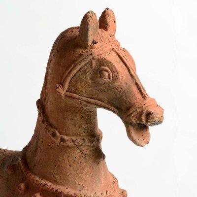 Ming terracotta Horse