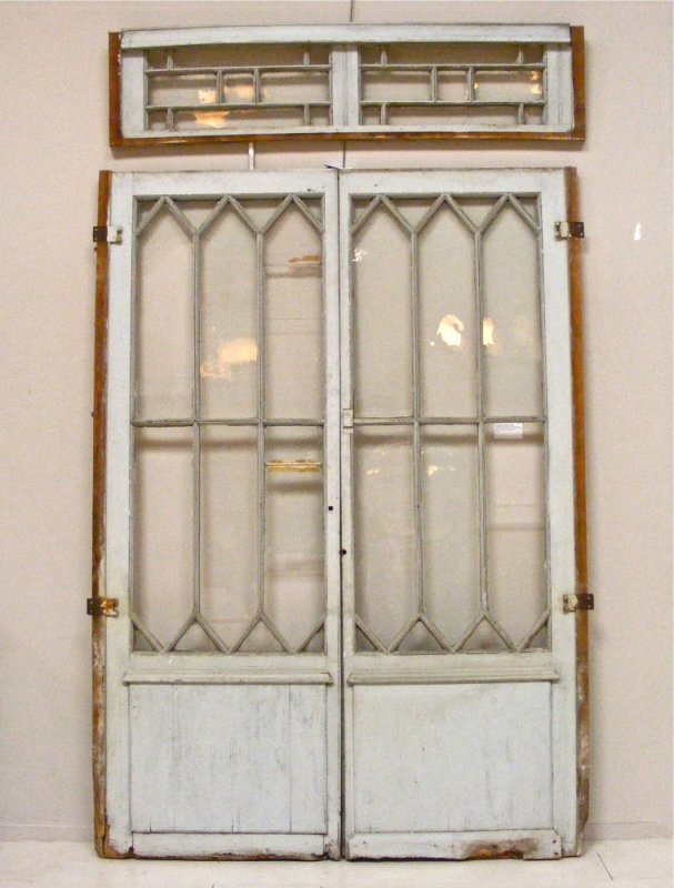 item/545-french--decorated-doors,-c-1800.html