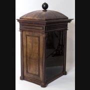 Neoclassical Italian Display Cabinet
