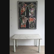 Marble top Side/ Centre Table