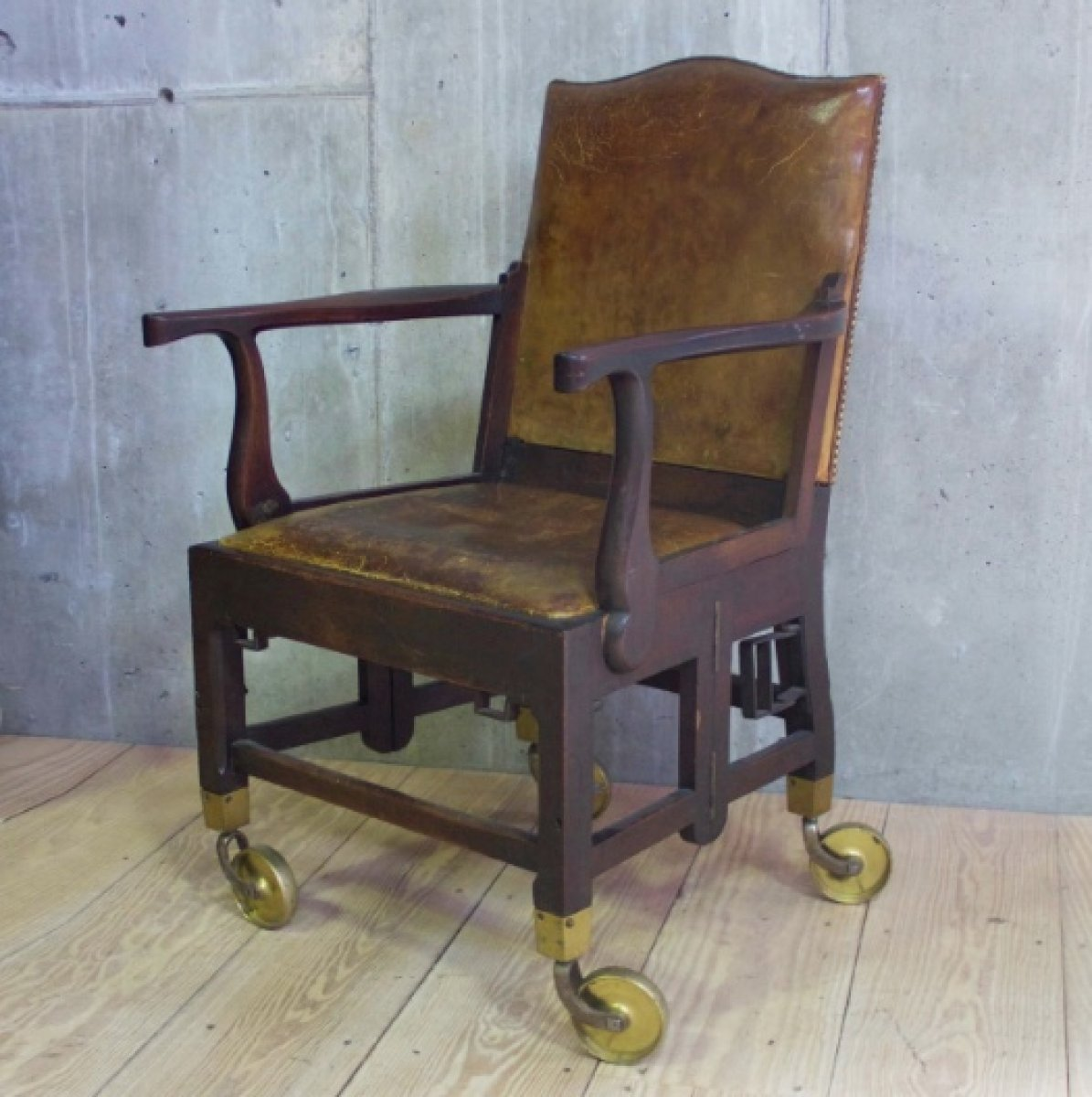 C19th Campaign Chair
